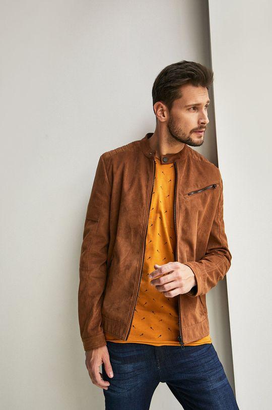 золотисто-коричневий Medicine - Куртка Ride On