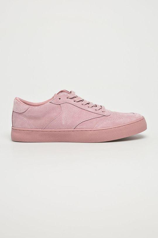 roz Medicine - Pantofi Basic De femei