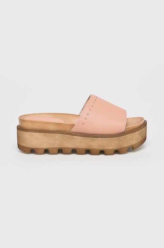 rózsaszín Medicine - Papucs cipő Daylight Női