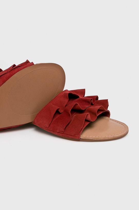 mandarinsárga Medicine - Papucs cipő Festival Boho