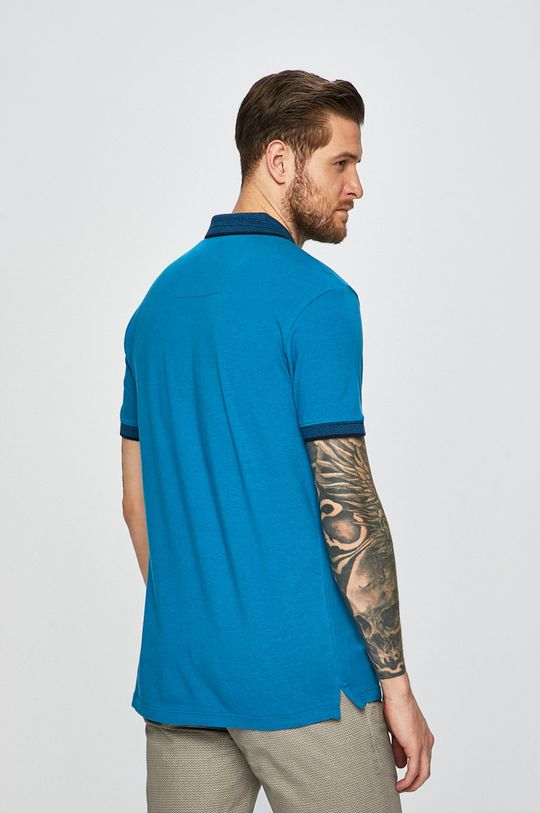 Medicine - Polo tričko Oceans Blue