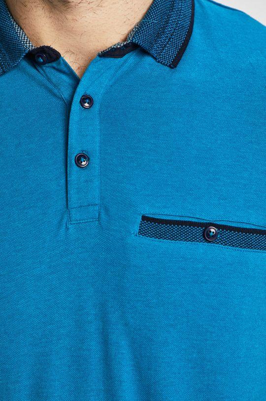 Medicine - Polo tričko Oceans Blue Pánský