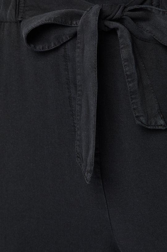 černá Medicine - Kalhoty Basic