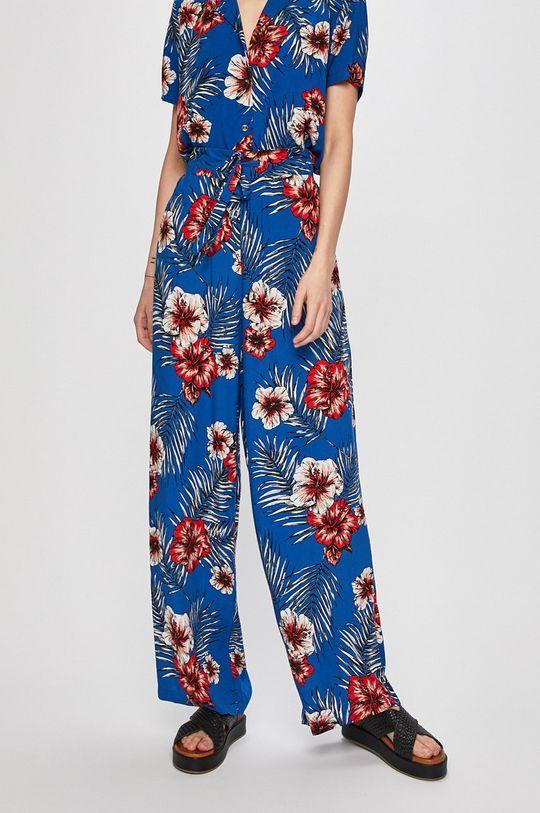 albastru Medicine - Pantaloni Basic De femei
