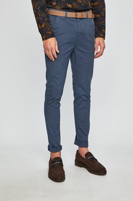 bleumarin Medicine - Pantaloni Smart Adventure De bărbați