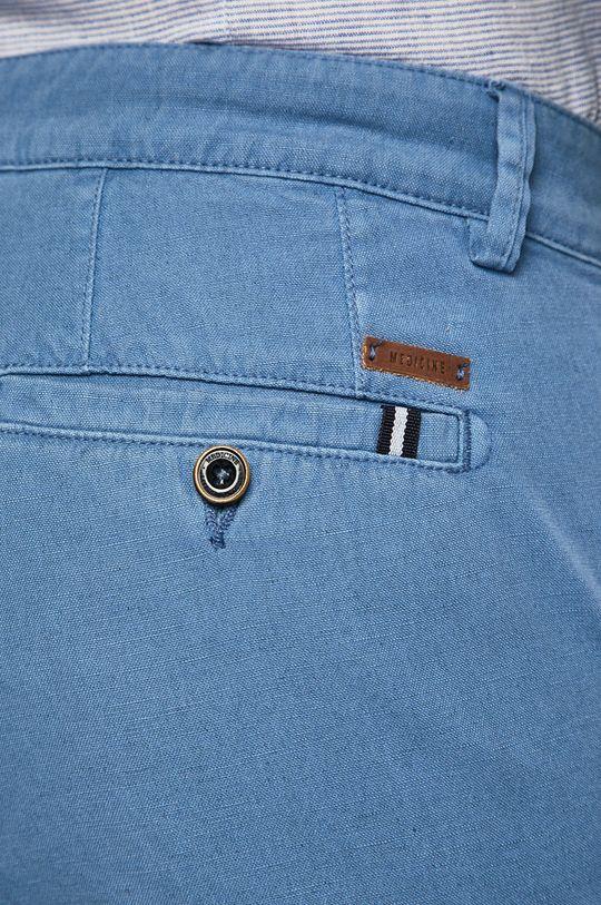 modrá Medicine - Kalhoty Basic