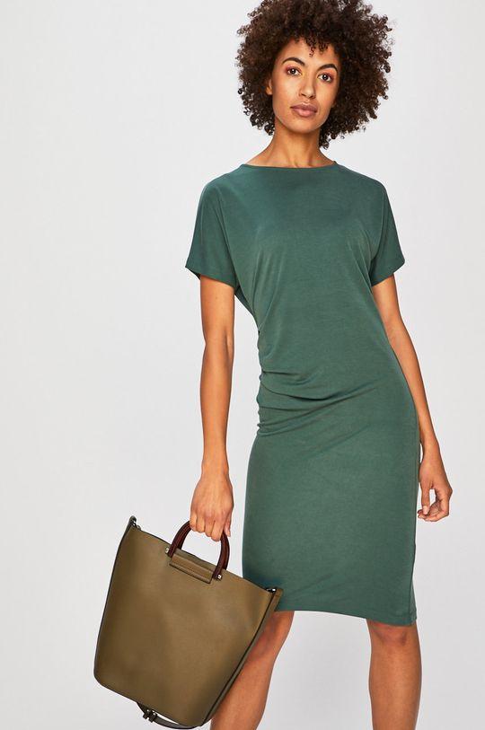 zielony Medicine - Sukienka Rust & Earth Damski