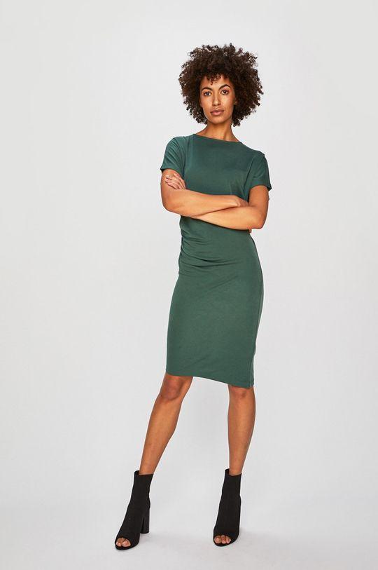 Medicine - Sukienka Rust & Earth zielony