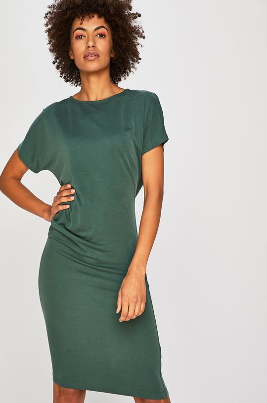 zielony Medicine - Sukienka Rust & Earth