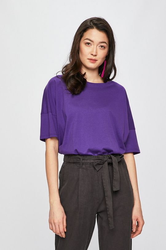 violet Medicine - Top Basic De femei