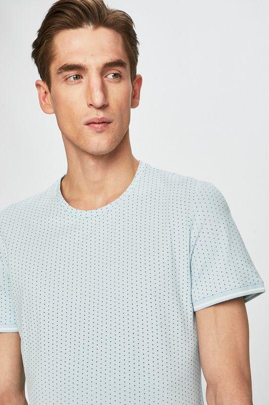 blady niebieski Medicine - T-shirt Basic Męski