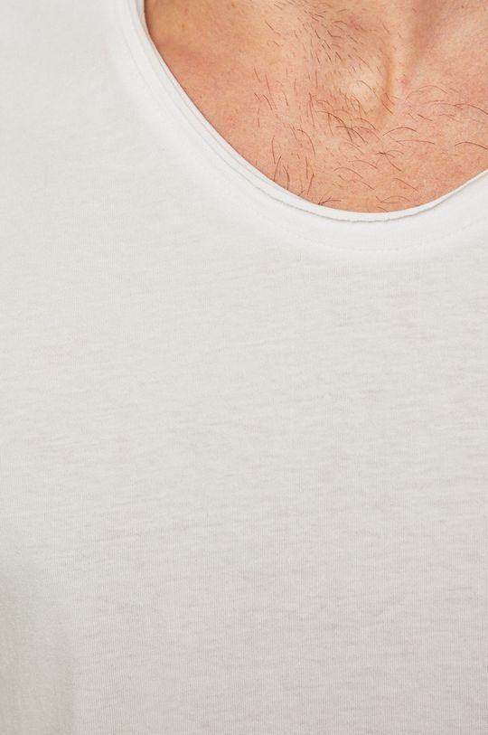 fehér Medicine - Póló Basic