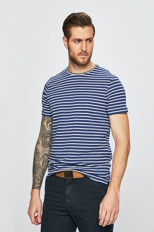 niebieski Medicine - T-shirt Oceans Blue Męski