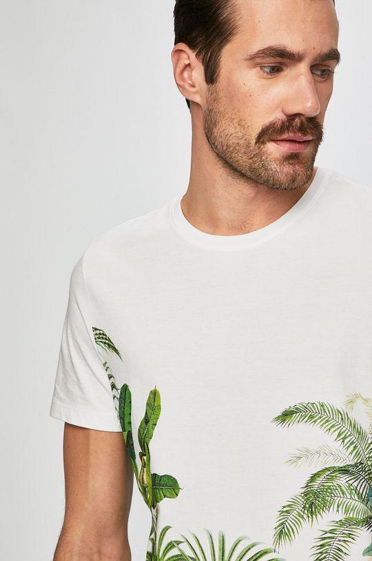 fehér Medicine - Póló Into The Nature