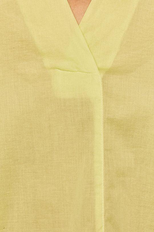 Medicine - Bluzka Festival żółto - zielony