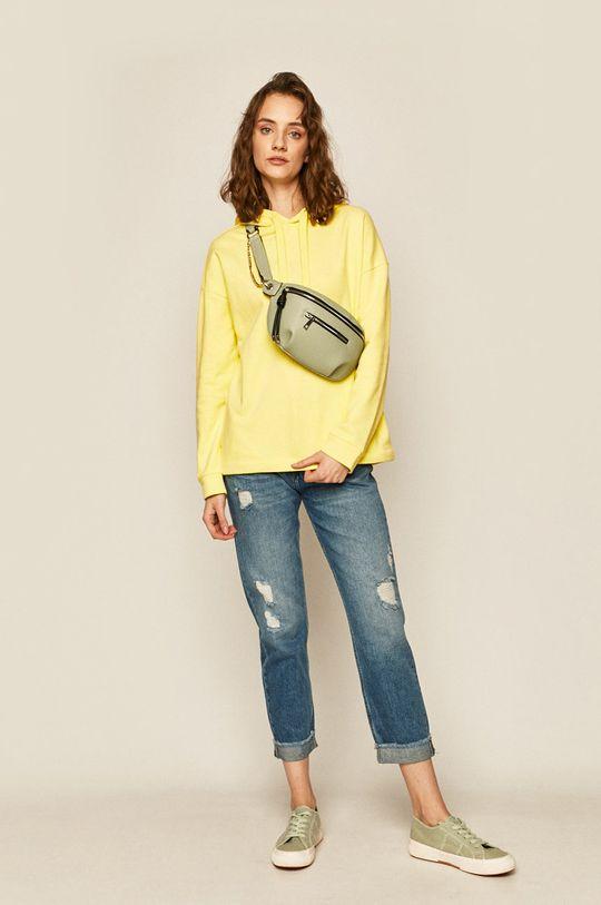 Medicine - Bluza Basic żółty