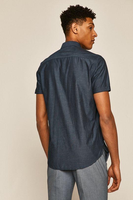 námořnická modř Medicine - Košile Basic