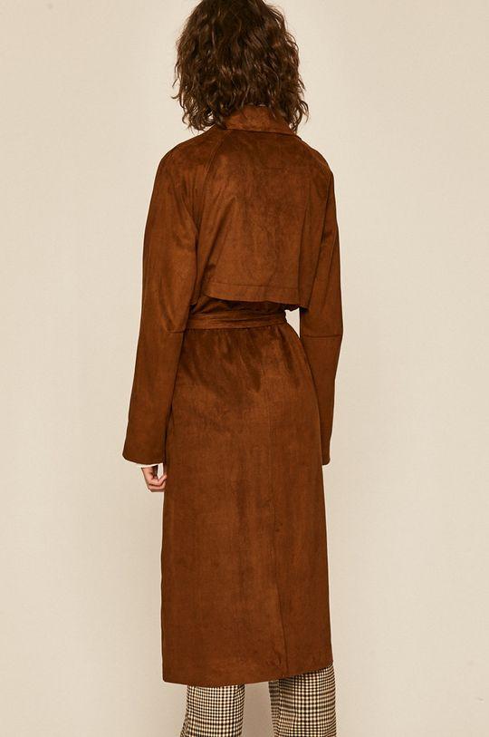 Medicine - Trench kabát Modern Utility Hlavní materiál: 90% Polyester, 10% Elastan Podšívka kapsy: 100% Polyester