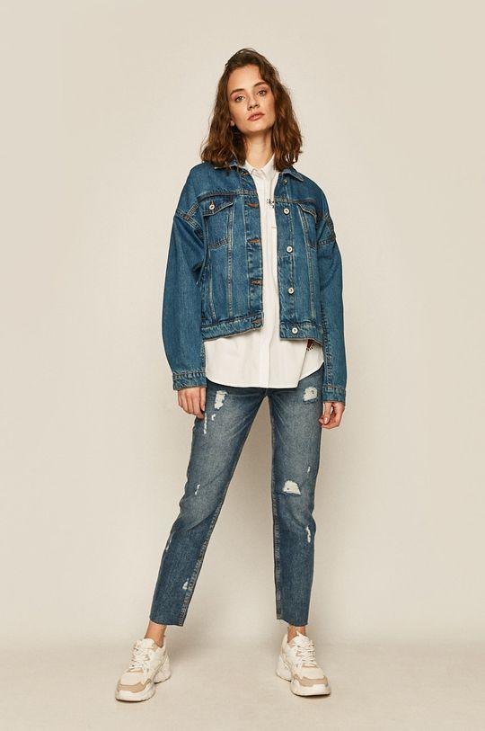 Medicine - Geaca jeans Denim Days bleumarin
