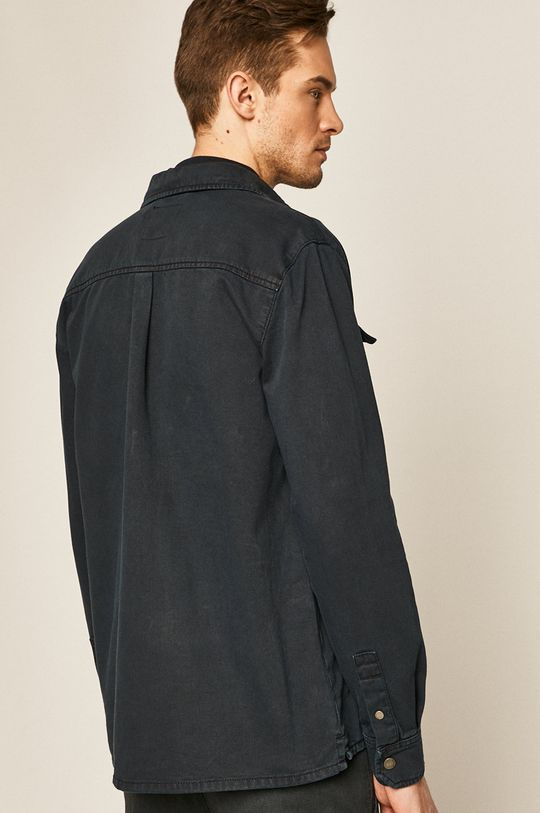Medicine - Kurtka jeansowa City Attitude 100 % Bawełna