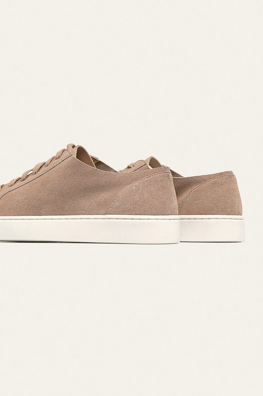 Medicine - Pantofi Boho Breeze Gamba: 100% Piele intoarsa Interiorul: Material textil, Piele naturala Talpa: Material sintetic