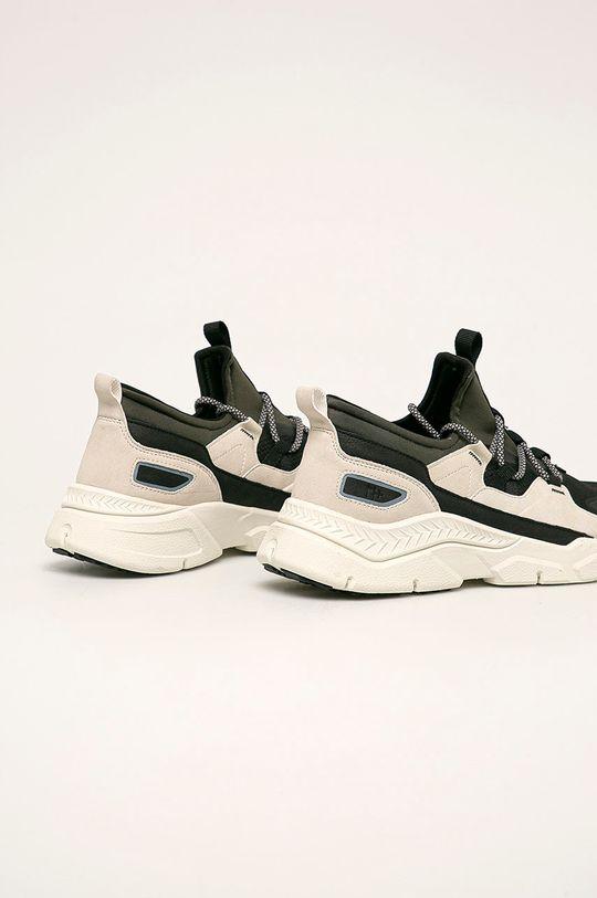 Medicine - Pantofi City Attitude Gamba: Material sintetic, Material textil Interiorul: Material textil Talpa: Material sintetic