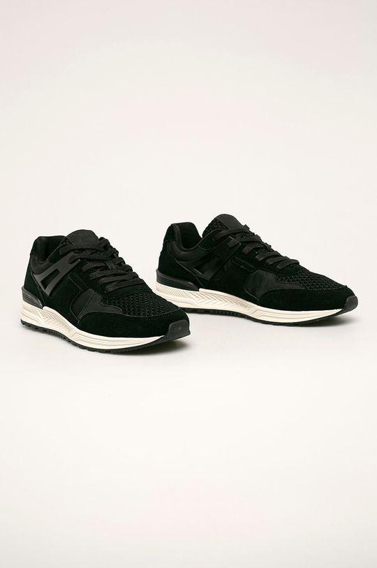 Medicine - Pantofi City Attitude negru