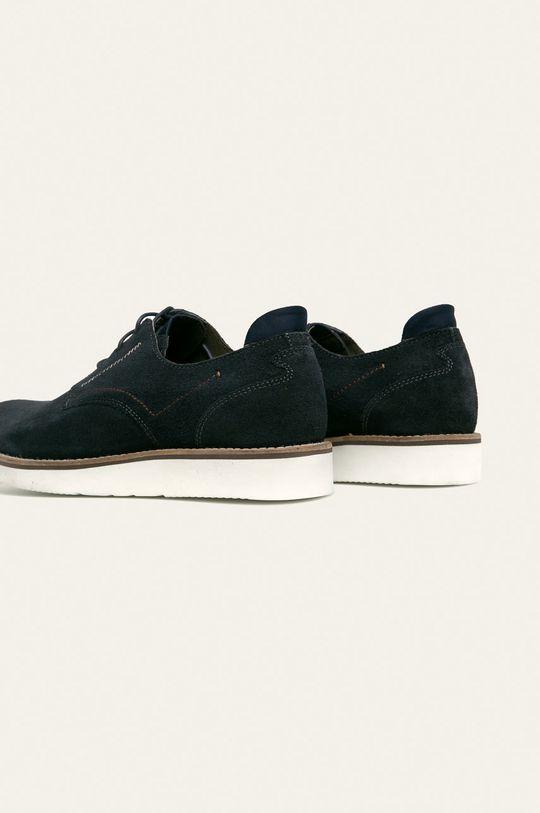 Medicine - Pantofi de piele Casual Utility Gamba: Piele naturala Interiorul: Material sintetic, Material textil Talpa: Material sintetic