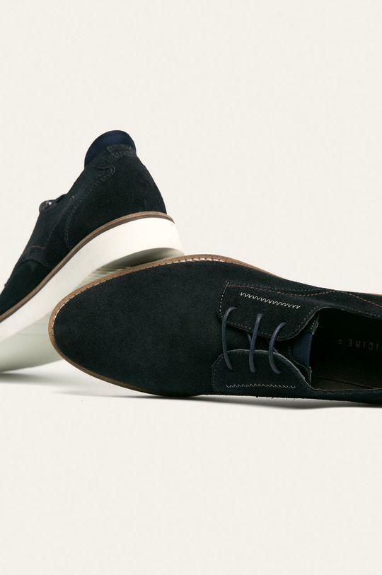 Medicine - Pantofi de piele Casual Utility De bărbați
