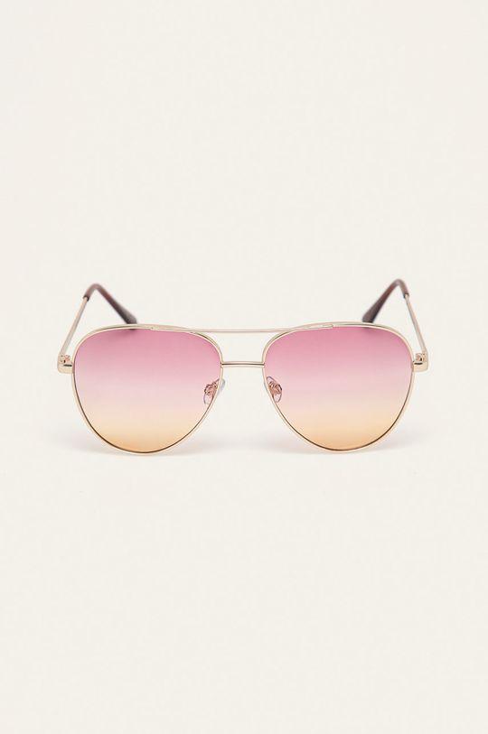 Medicine - Brýle Basic růžová