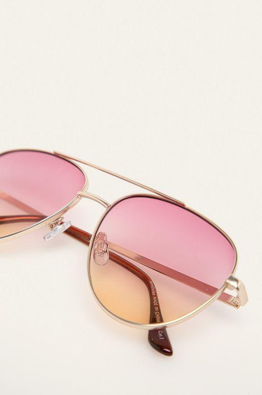 růžová Medicine - Brýle Basic