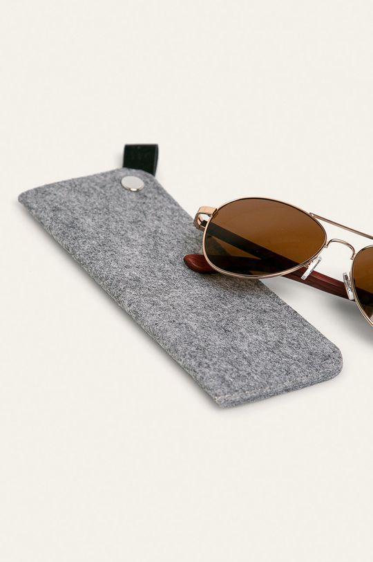 Medicine - Brýle Basic 50% Dřevo, 50% Kov