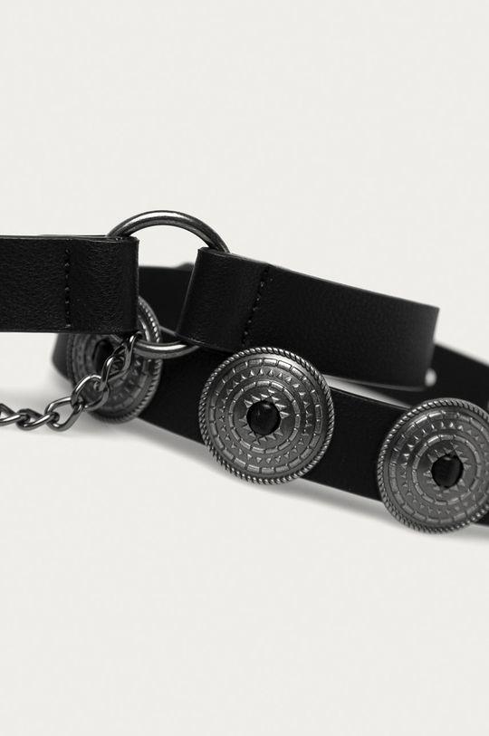 Medicine - Pásek Basic černá