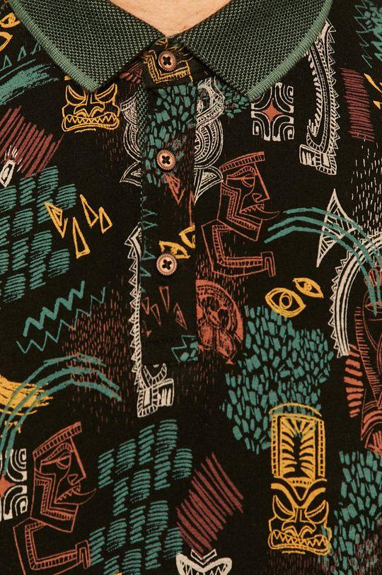 Medicine - Polo tričko Hawaiian Etno