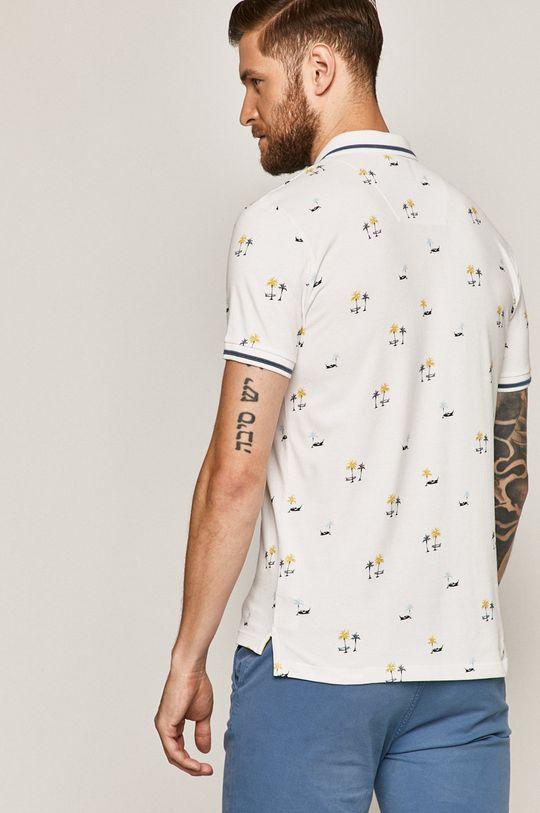 Medicine - Polo tričko Basic  98% Bavlna, 2% Elastan