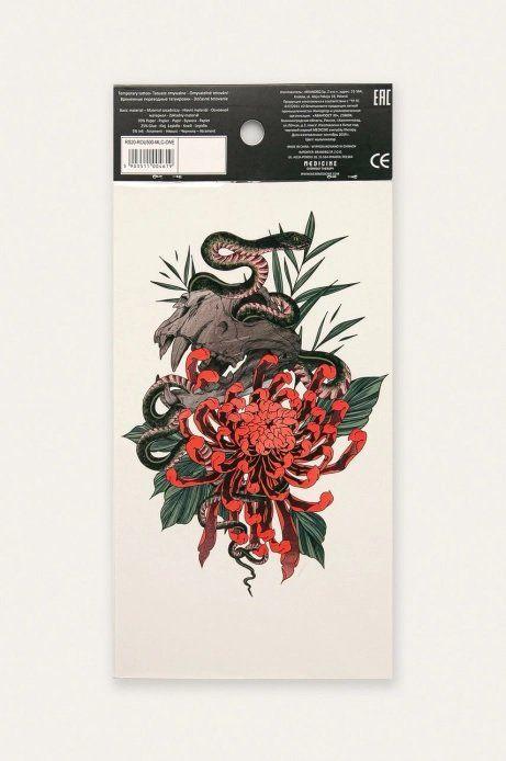 Medicine - Tetovačky Tattoo Konwent (2-pak) viacfarebná