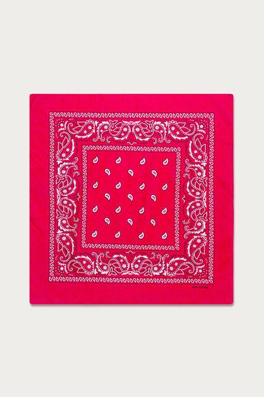 ružová Medicine - Šatka Basic Dámsky