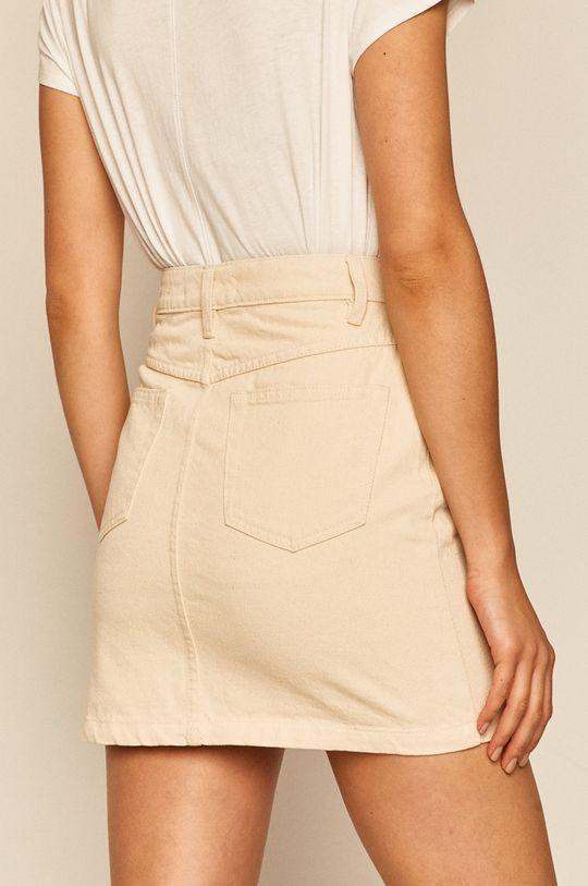 Medicine - Džínová sukně Soft Resort 100% Bavlna