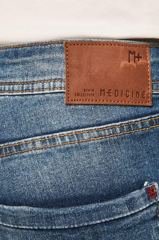 jasny niebieski Medicine - Jeansy Basic