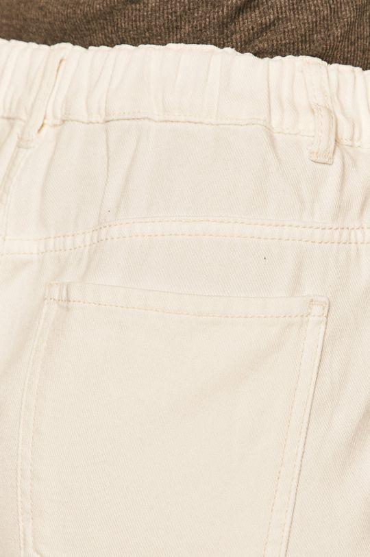 bílá Medicine - Dětská sukně Basic
