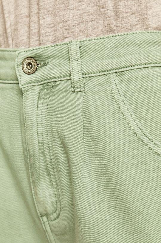 miętowy Medicine - Spodnie Basic