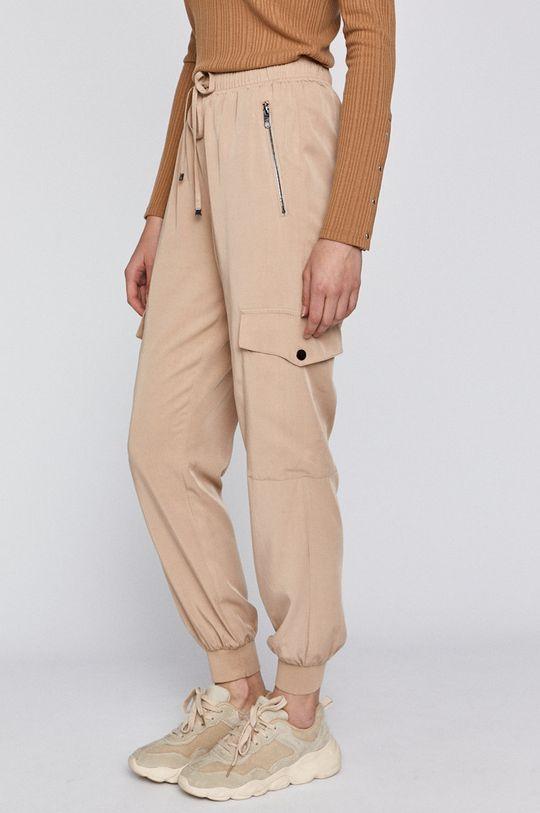 písková Medicine - Kalhoty Basic