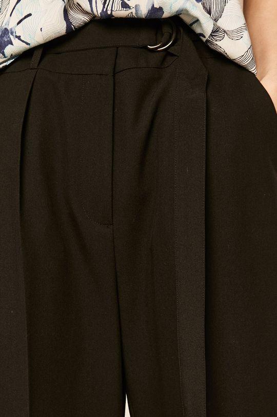 černá Medicine - Kalhoty Modern Utility