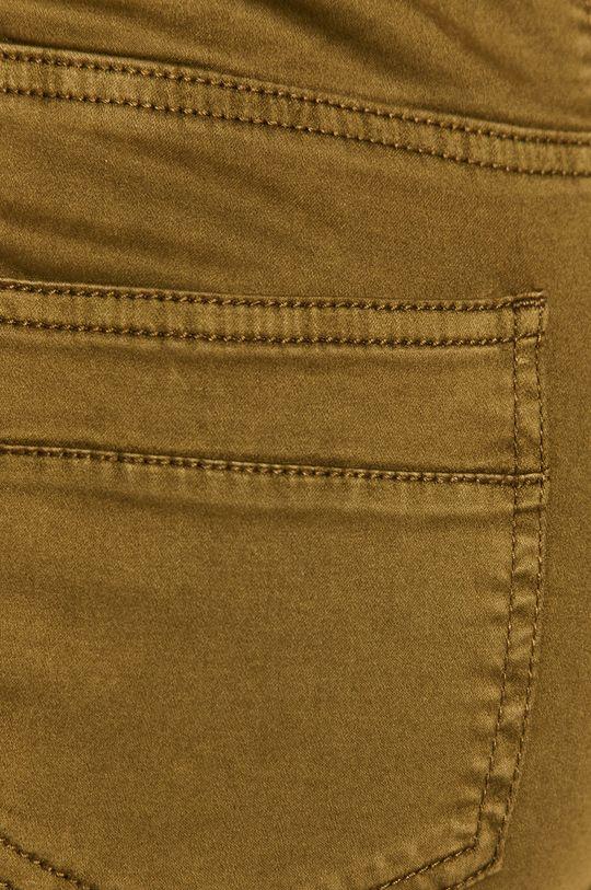 jasny oliwkowy Medicine - Spodnie Modern Utility