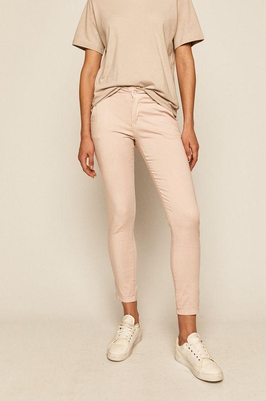 roz pastelat Medicine - Pantaloni Boho Breeze De femei