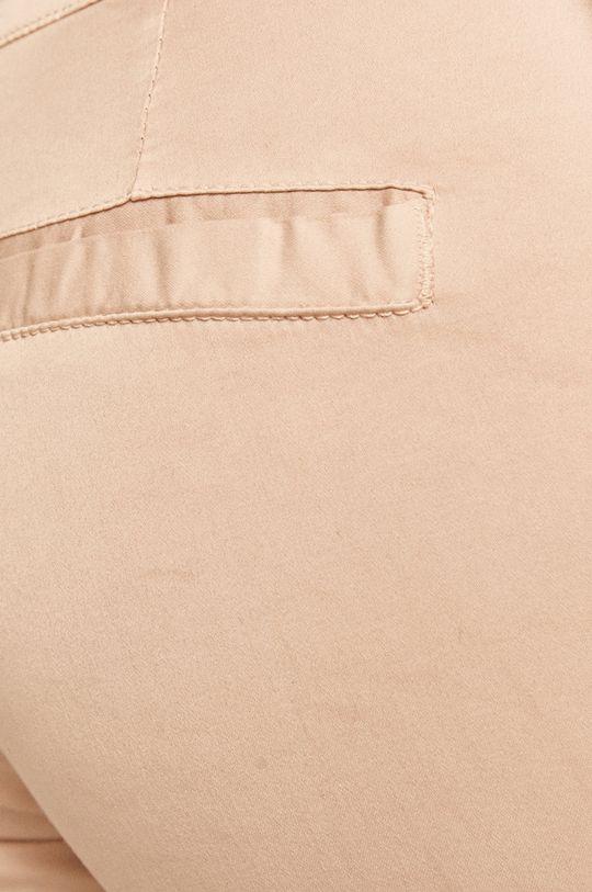 pastelowy różowy Medicine - Spodnie Boho Breeze