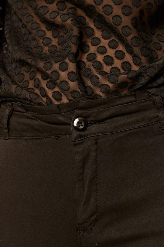 negru Medicine - Pantaloni Boho Breeze