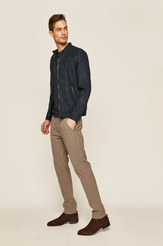 Medicine - Pantaloni Basic maro