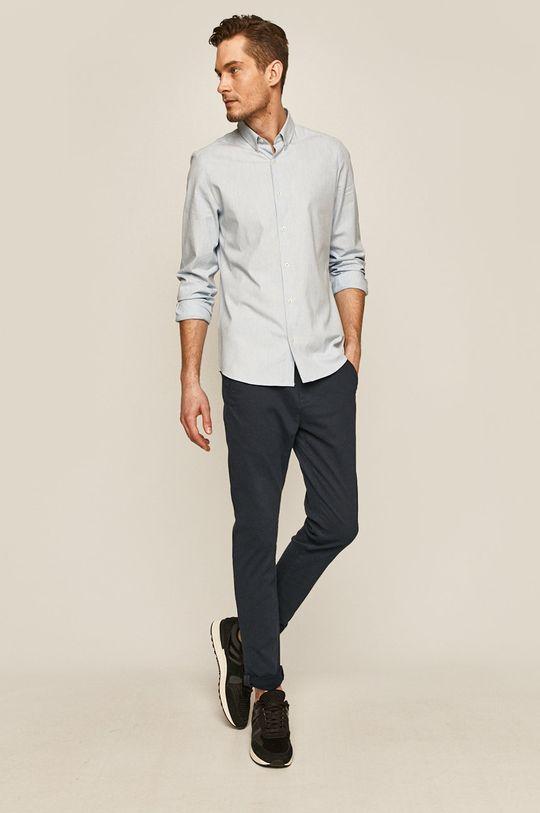 Medicine - Pantaloni Basic bleumarin
