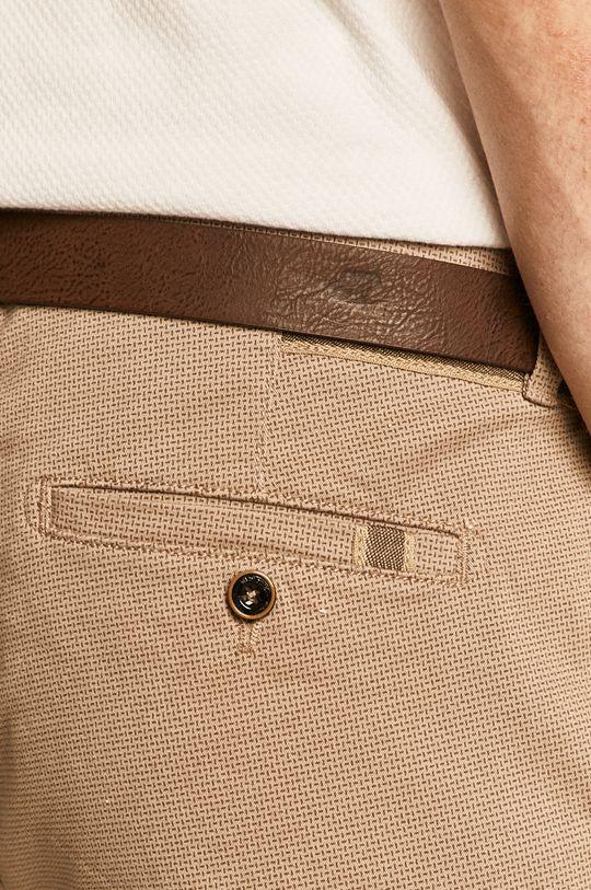 beżowy Medicine - Spodnie Basic